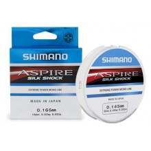 SHIMANO ASPIRE SILK SHOCK 50mt.
