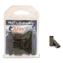 AMERICAN FISHING WIRE DOUBLE LEADER SLEEVES