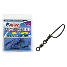 AFW MIGHTY MINI SWIVELS SNAP