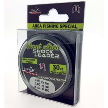 MOLIX TROUT AREA SHOCK LEADER FLUOROCARBON