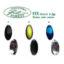FOREST FIX MATCH ITALIAN COLOR