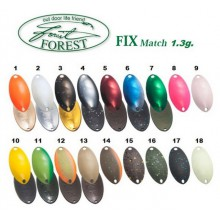 FOREST FIX MATCH 1.3G.