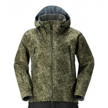 SHIMANO DRYSHIELD ADVANCE WARM JACKET CLACK KHAKI
