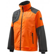 BERETTA ALPINE ACTIVE JACKET ORANGE