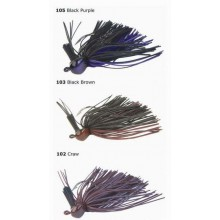 MOLIX KENTO JIG 1/4 OZ.