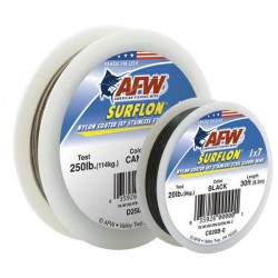 AMERICAN FISHING WIRE SURFLON 1x7