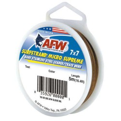 AMERICAN FISHING WIRE 7x7 SURFSTRAND MICRO SUPREME
