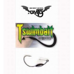OMTD T-SWIMBAIT WEIGHTED