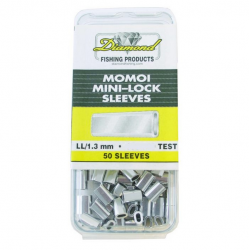 MOMOI SLEEVES MINI-LOCK
