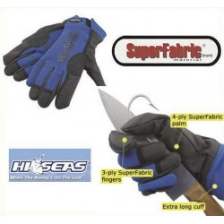 HI-SEAS SEA GRIP SUPERFABRIC OFFSHORE GLOVES