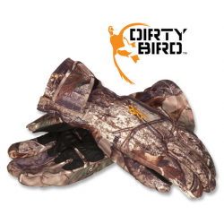 BROWNING GUANTI XPO BIG GAME INSULATED DIRTYBIRD