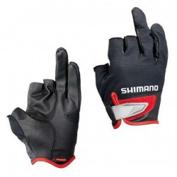 SHIMANO ADVANCE GLOVE 3D