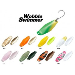 SHIMANO WOBBLE SWIMMER 2.5G.