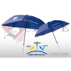 COLMIC FIBREGLASS UMBRELLA