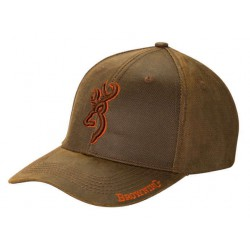BROWNING CAPPELLO RHINO BROWN