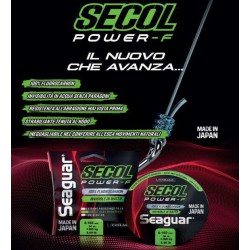 SEAGUAR SECOL POWER-F