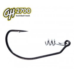 OMTD SWIMBAIT HOOK OH2700