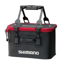 SHIMANO EVA BOX EV BLACK