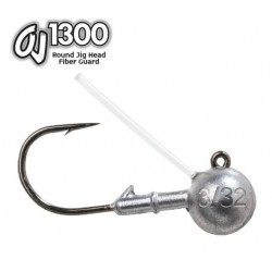 OMTD OJ 1300 ROUND JIG HEAD FIBER GUARD