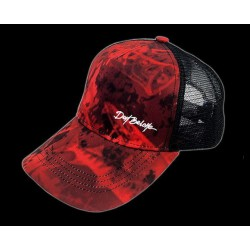 FISHUS LURENZO DON BELONE MESH CAP