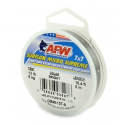 AMERICAN FISHING WIRE SURFLON MICRO SUPREME 7x7