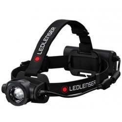 LED LENSER H15R CORE