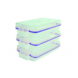 RAGOT WATERPROOF BOXES KIT