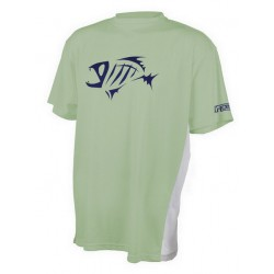 G-LOOMIS SHORT SLEEVE TECH TEE