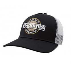 G-LOOMIS ESTABLISH CAP BLACK