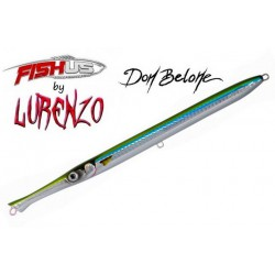 FISHUS LURENZO DON BELONE 14F