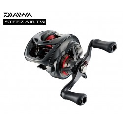 DAIWA STEEZ AIR TW