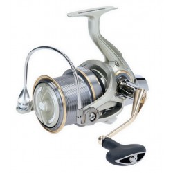 DAIWA EMBLEM SURF LIGHT 35CW QD-P