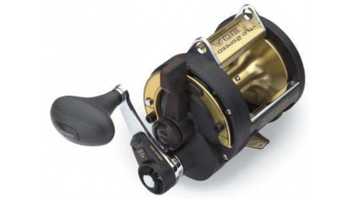 SHIMANO TLD 2-SPEED A