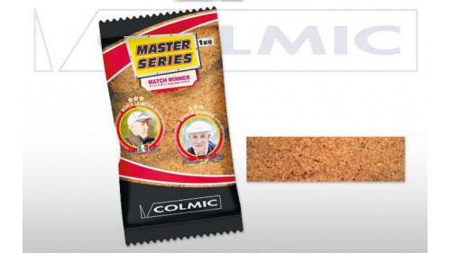 COLMIC MASTER SERIES MATCH WINNER