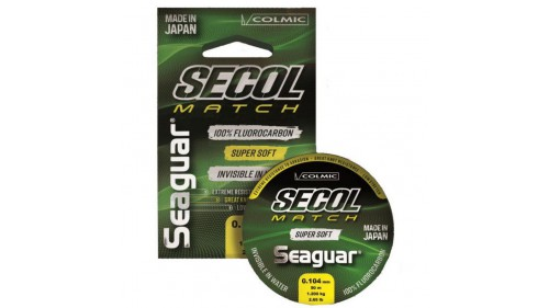 SEAGUAR SECOL MATCH SUPER SOFT