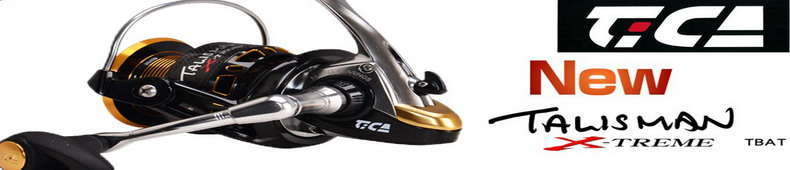 New Tica Talisman X-Treme