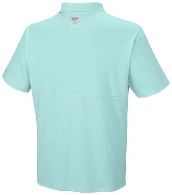 COLUMBIA PFG ZERO POLO RULES GULF STREAM